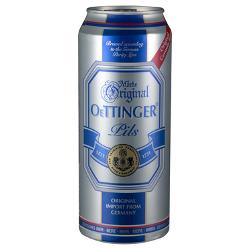 24 x1 Oettinger Pils Cans 500mL