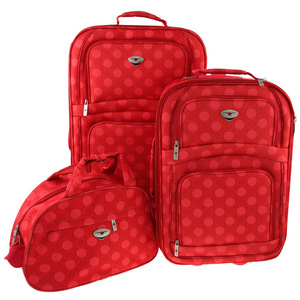 Hawaii Luggage 3 Piece Set