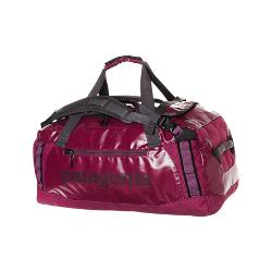 Patagonia Womens Overnight Bags - Patagonia Black Hole 60L Duffle Bag Size One Size