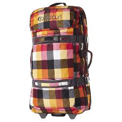 Rip Curl Womens Travel Bags - Rip Curl Hudson F-Flight Global Travel Bag Size One Size