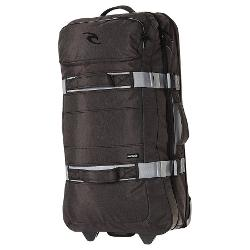 Rip Curl Mens Travel Bags - Rip Curl Global F-Light 105L Travel Bag Size One Size