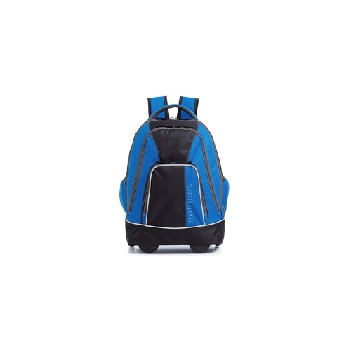 """Traveler's Choice Rolling Backpack, 20"""" Direct"""