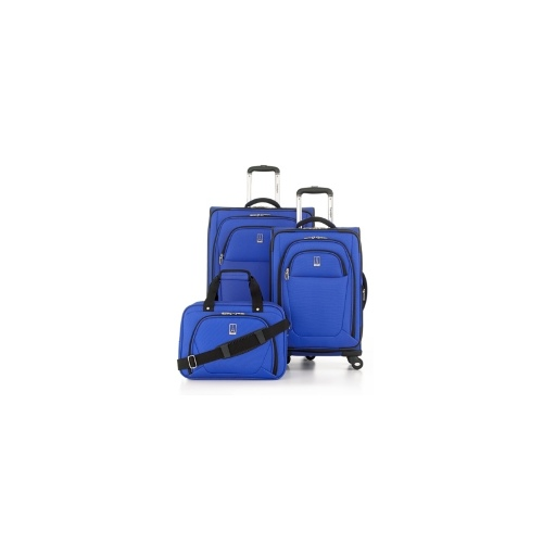 Travelpro Highlite 2, 3-Piece Spinner Luggage Set