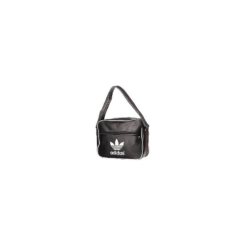 Adidas Satchels - New Adidas Airliner Classic Pu Bag Satchel Bag Size One Size