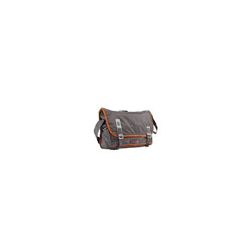 Timbuk2 Command Messenger Bag - Medium - PEANUT/BLACK/DARK BROWN ( )
