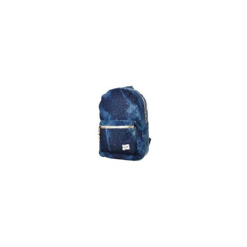 Herschel Supply Co - New Herschel Supply Co Select Collection Settlement Backpack Luggage Travel Blue Size One Size