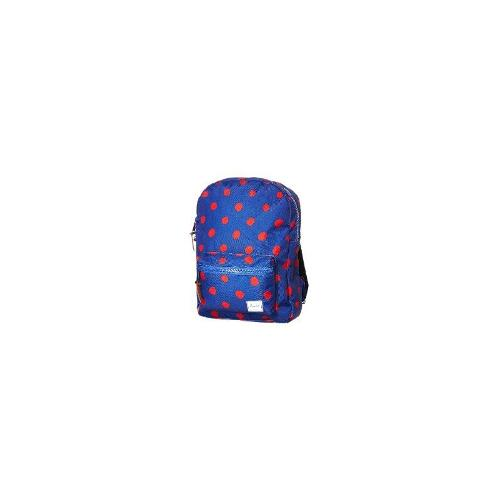 Herschel Supply Co - New Herschel Supply Co Kids Youth Settlement Backpack Leather Luggage Travel Size One Size