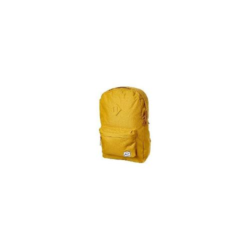 Herschel Supply Co - New Herschel Supply Co Heritage Backpack Rubber Luggage Travel Yellow Size One Size