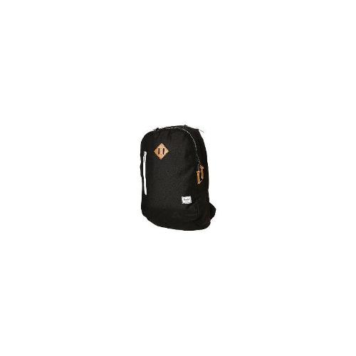 Herschel Supply Co - New Herschel Supply Co Village Backpack Cotton Luggage Travel Black Size One Size