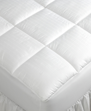 Charter Club Bedding, Supreme Queen Mattress Pad Bedding