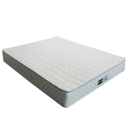 DUCCIO Latex Pillowtop Bed Mattress - QUEEN size