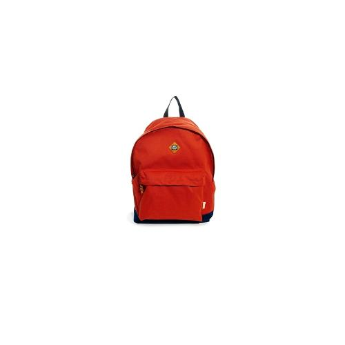 Jack & Jones South Backpack - Orange