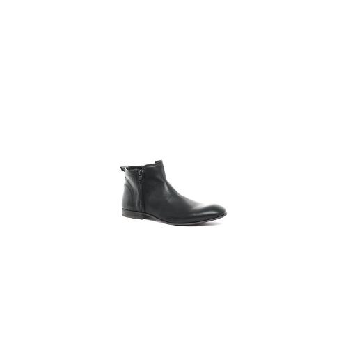 ASOS Boots With Double Zip Opening - Black