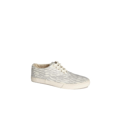 Lace-Up Plimsolls