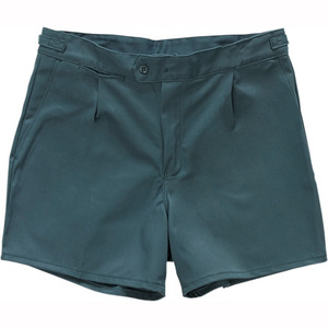 KingGee Drill Utility Short - Green - 92ST