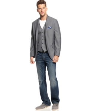 INC International Concepts Jacket, EDV Vaughan Slim Fit Sportcoat