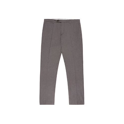 Reiss Hopedale BRUSHED CHECK TROUSERS