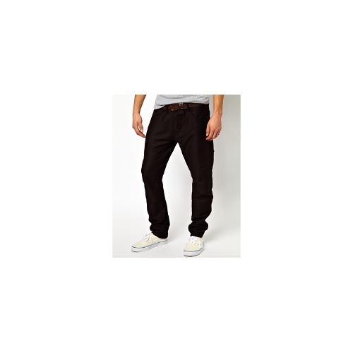 G Star Trouser A Crotch PT Regular Tapered Twill