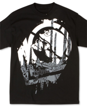 Metal Mulisha Shirt, Disarmed T-Shirt
