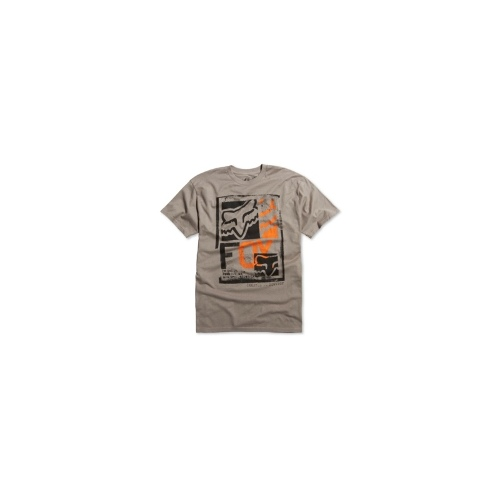 Fox T-Shirt, Evanite Short Sleeve T-Shirt