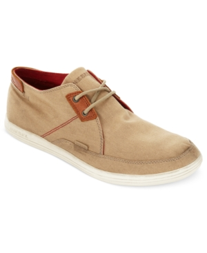 Diesel Shoes, Yell Out Joy Joyful Chukkas Men's Shoes