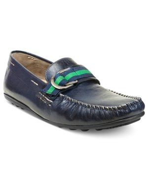 Steve Madden Men's Shoes, Koltt Slip On Loafers Men's Shoes