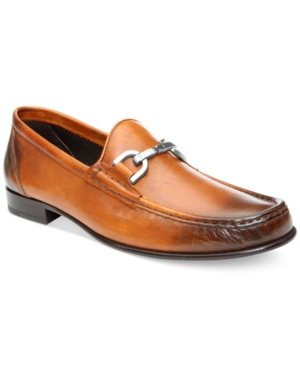 Donald Pliner Men's Shoes, Nadim Bit Loafers Men's Shoes