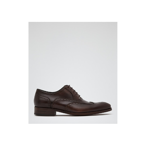 Reiss Rossmore HAND FINISHED BROGUES