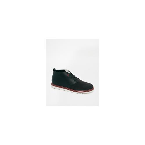 Fly 53 Desert Boots - Black