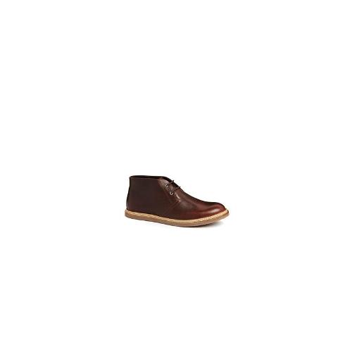 Selected Homme Chukka Boots - Brown