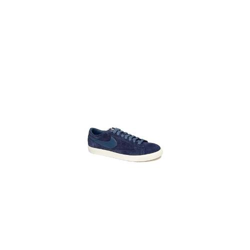 Nike Blazer Low Trainers - Blue