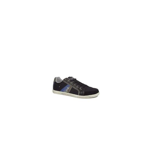 XTI Trainers - Black