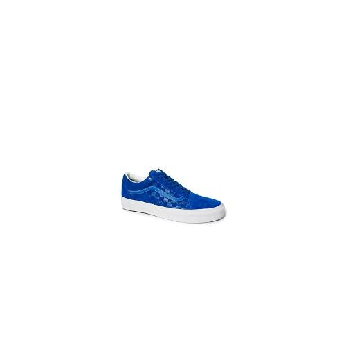 Vans California Old Skool Trainers - Blue