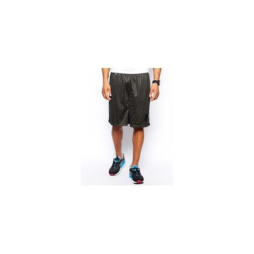 Undefeated Strike Basketball Shorts - Green