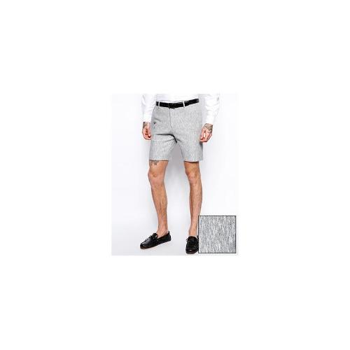 ASOS Slim Fit Shorts In Jersey