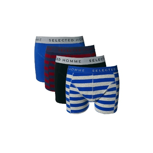 Mixed 4 Pack Trunks