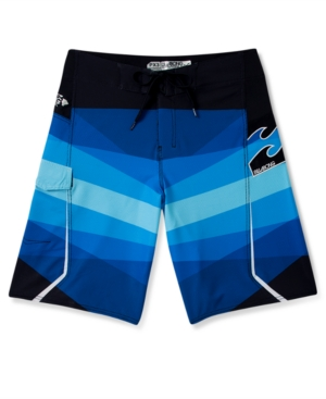 Billabong Swimwear, Conquered Graphic Boardshorts