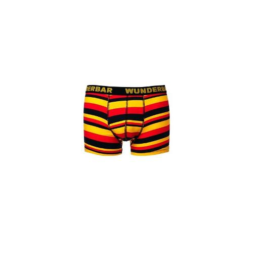 ASOS Trunks With German Print