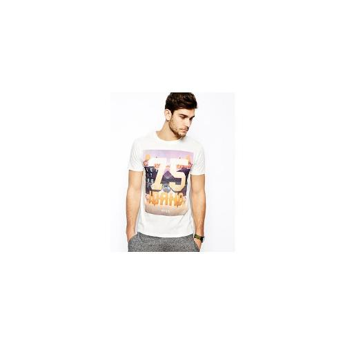 ASOS T-Shirt With Idaho Print