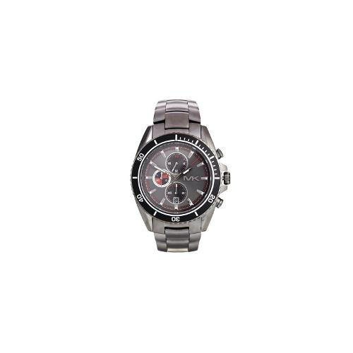 Michael Kors Bradshaw Chronograph Watch MK8340 - Grey