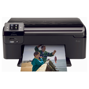 HP Photosmart Wireless B110A All-In-One Printer