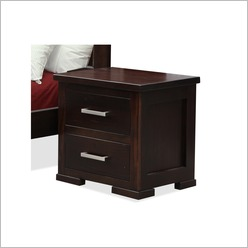 By Designs - Oxford Bedside Table - Bedside Tables