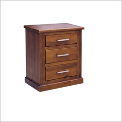 By Designs - Mudgee Bedside Table - Bedside Tables