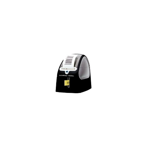 Dymo Labelwriter 450 Duo Label Maker To The Correct Title Of - Dymo Labelwriter