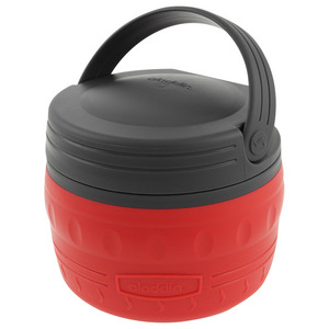 Aladdin Lunch & Go Micro 700ml Lunch Bowl - Red