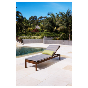 Patio by Jamie Durie Bilby Sunlounger