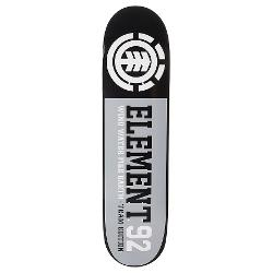 Element Skate Decks - Element Team Edition Levl 8 Deck Size One Size