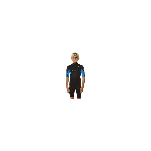 O'neill Kids Wetsuits - O'neill Kids Superfreak Ss Spring Suit Size 16