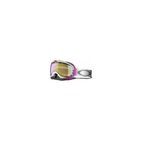Oakley goggles Elevate Snow OO7023 Lt, Breast cancer edition