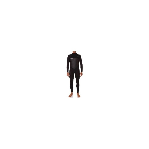 O'neill Mens Steamers - New Mens O'neill Superfreak Fuze 3x2 Steamer Wetsuit Wetsuit Size Small